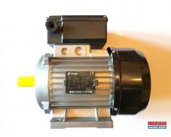 Motore Elettrico Monofase...