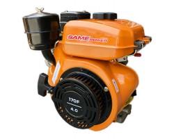 Motore Diesel 170 F 207 cc...