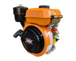 Motore Diesel 168 F 3,5 Hp Cilindrico Same Power