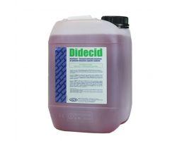 Disinfettante Didecid...