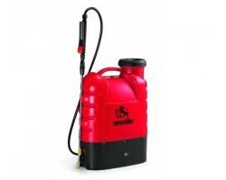 Pompa a Spalla Elettrica Ausonia 16 Litri 12 Volt Litio