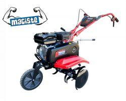 Motozappa Benzina Maciste 7 Cavalli 212 cc Fresa 81 cm