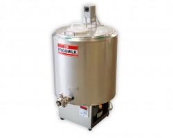 Refrigeratore per Latte Inox 200 Litri Frigomilk G1
