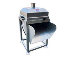 Taglierina Taglia Pomodori Elettrica Trifase Inox Professionale