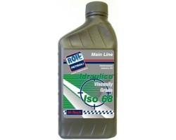 Lubrificante Olio Idraulico V.G. ISO 68