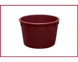 Mastello Tino Rosso/Bianco 225 Lt