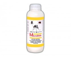 Insetticida Microthrin