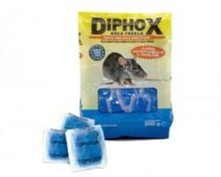 Diphox Ratticida Esca Fresca