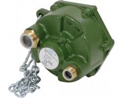 Pompa a trattore Ferroni ML20 - raccordi da 30 mm