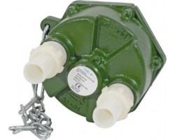 Pompa a Trattore  MT300 - Raccordi da 40 mm