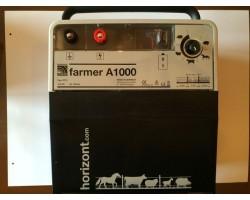 Elettrificatore Farmer A1000