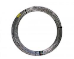 Filo per Recinzione Elettrica In Metallo 625 Metri