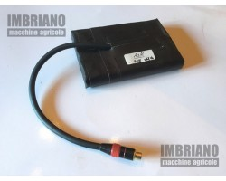Batteria per Legatrice Infaco A3M