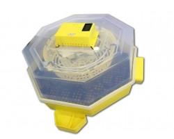 Incubatrice Elettrica C5-TDH A Con Rotazione Automatica