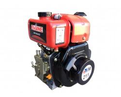 Motore Diesel IM211 Conico 4 Tempi