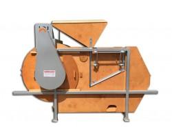 Pulitore per Cereali e Sementi Monofase In legno  OLIMPIA