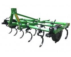 Coltivatore a Molle 250 Cm