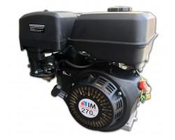Motore Benzina IM270 Cilindrico 9.0 Hp