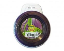 Filo Decespugliatore Nylon Quadro 3 mm