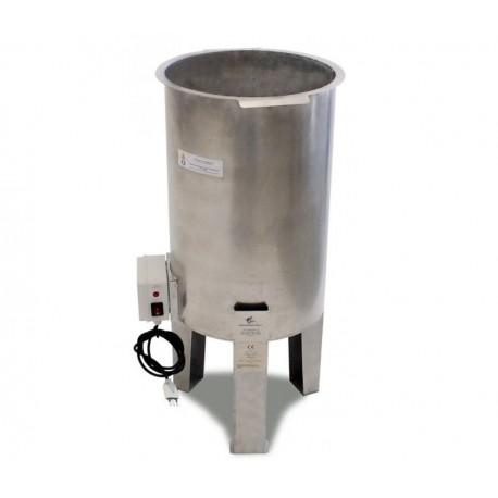 Vasca Bollitura Mantenimento Temperatura Spiumatura 80 Litri
