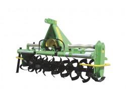 Fresa Green 140 Cm Spostamento Idraulico