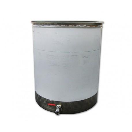 Serbatoio Acciaio Inox 230 Litri