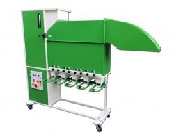 Pulitore Calibratore per Sementi e Cereali