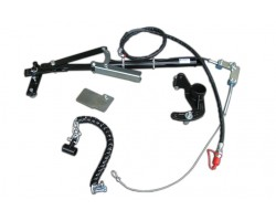 Kit Sollevamento Idraulico...