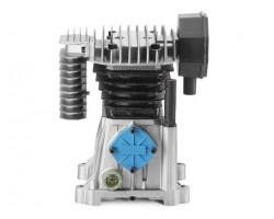 Gruppo Pompante Pompa Abac PAT24A per Compressori