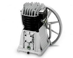 Gruppo Pompante Pompa Abac NS29S / B4900B per Compressori