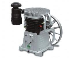Gruppo Pompante Pompa Abac B6000 per Compressori