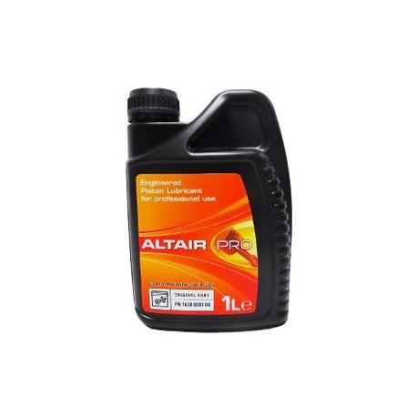 Olio Altair Pro Gruppo Pompante Compressore Per Abac Ceccato Fini – 1 Litro