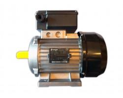 Motore Elettrico Monofase 2,5 Hp Albero Cilindrico 2800 Giri