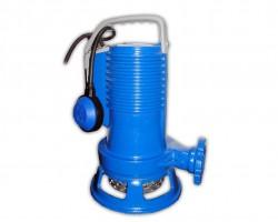 Elettropompa Sommersa Serie AP BluePRO Zenit Alta Prevalenza