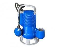 Pompa Zenit Sommersa DG Blue 75M