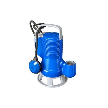 Pompa Zenit Sommersa DG Blue 100M