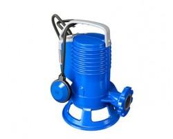 Pompa Zenit Sommersa GR Blue P200
