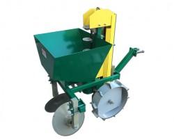 Piantapatate Semina Patate per Motocoltivatore Trainata