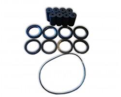 Kit Riparazione Per Pompa a Trattore MT300 - Raccordi da 40 mm