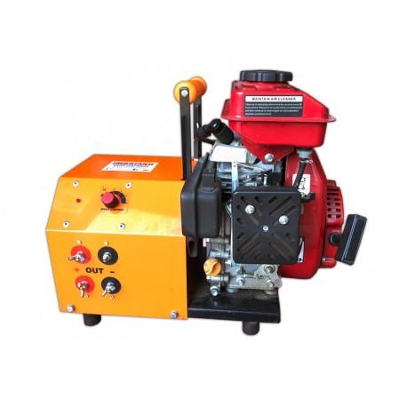 Generatore Speedy Benzina per Abbacchiatori 12 V