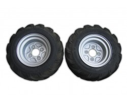 Ruote Tractor 16x6.50-8...