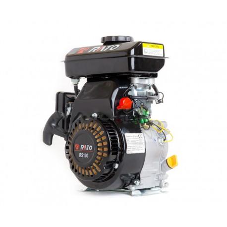 Motore Rato RS100 Benzina Cilindrico 97 cc