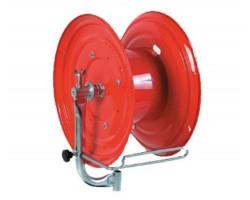 Avvolgitubo Manuale per Aria Compressa 150 Metri Compressori Abbacchiatori