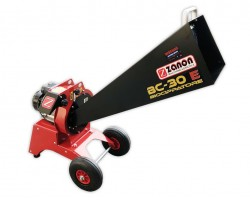 Biocippatore Cippatore Zanon BC 30-E Elettrico 3 Hp
