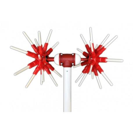 Abbacchiatore Scuotitore Elettrico Briolivo Flex 12V