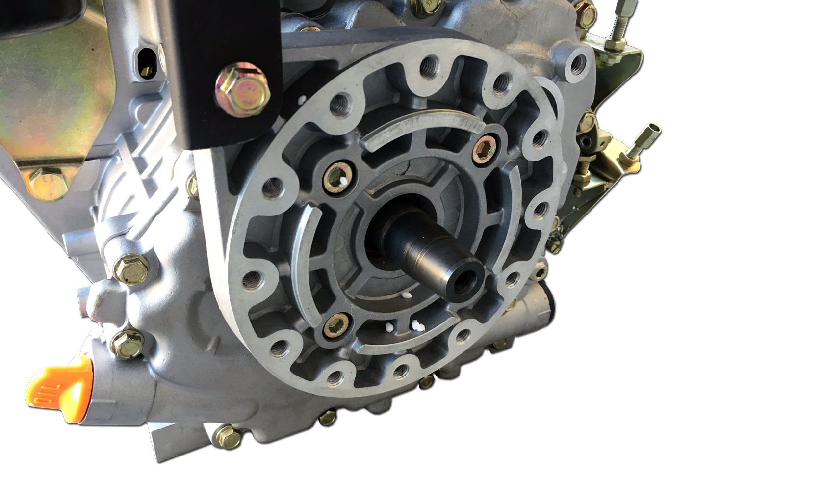 Motore Diesel IM211 Conico 4 Tempi - Imbriano Srl