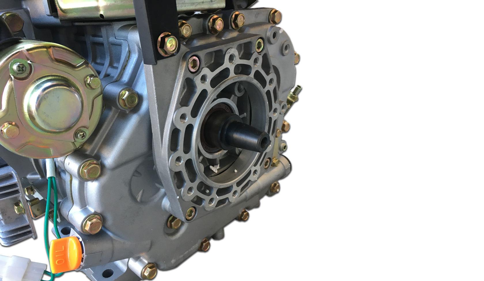 Motore Diesel IM406 Conico 4 Tempi - Imbriano Srl