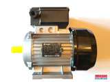 Motore Elettrico Monofase 1,5 Hp 1400 giri thumb