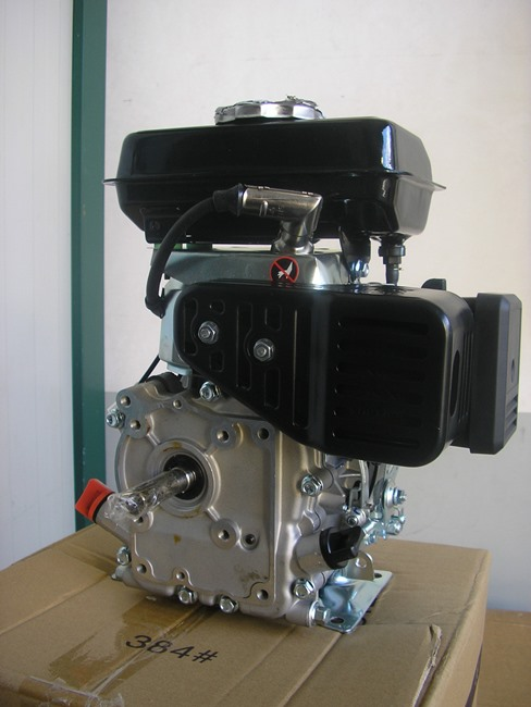 Motore Lampacrescia Benzina AMC 152 F/P 97 cc