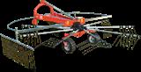Giroandanatore Ranghinatore GR 320/8 Normale